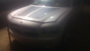 2006 dodge charger parting out