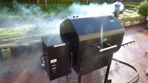 Green Mountain Grills / Smoker In Stock Now