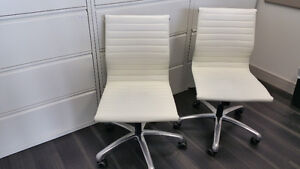 Sleek Office Chairs for Sale