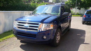 2008 Ford Expedition VUS