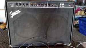 Fender amp FM 212R