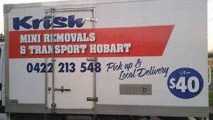 MINI REMOVALS & TRANSPORT HOBART Hobart CBD Hobart City Preview
