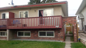 2 BDRM MAIN FLOOR UNIT AVAIL IN FOREST LAWN