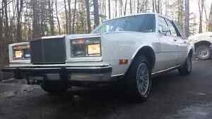 1987 Chrysler Fifth Ave **PRICE REDUCED**