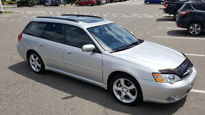 2006 Subaru Legacy SE Wagon AWD - Low Mileage 95K - Certified