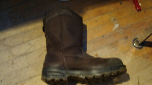 timberland pro composite toe csa approved winter boots 12w