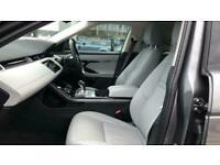 2020 Land Rover Range Rover Evoque 2.0 D180 SE 5dr Automatic Diesel Hatchback