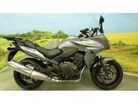 Honda CBF1000 2014**2 Owners, 12,112 Miles, Datatag**