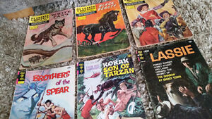 Lot of Comic Books (Most Older Than 1988) Kitchener / Waterloo Kitchener Area image 10