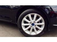 2015 Ford Fiesta 1.0 EcoBoost 125 Titanium 5dr Manual Petrol Hatchback
