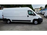 2013 Peugeot Boxer 2.2,130 Professional 335 L3 H2,long wheel base,big volume van