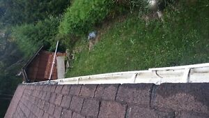 KAWARTHA CREATIONS; Eaves trough cleaning & Fall Clean-up Peterborough Peterborough Area image 8