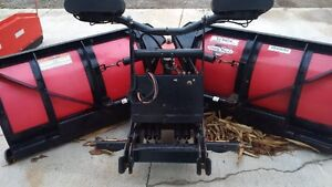 SNOW REMOVAL EQUIPMENT,Snow Plows, Sanders, Salters Stratford Kitchener Area image 1