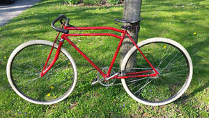 1934 CCM Bicycle