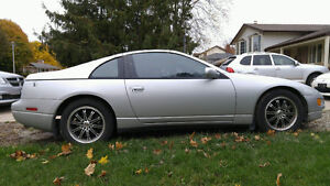 TRADE FOR 4X4 QUAD??300ZX T-TOP FACTORY TWIN TURBO 460HP