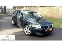 2010/10 Volvo V50 2.0D SE Lux, New turbo, DPF, Timing belt, Immaculate, FSH