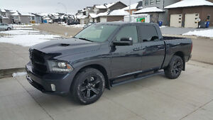 LIKE NEW 2015 Ram 1500 Sport Pickup Truck