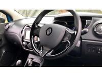 2014 Renault Captur 1.5 dCi 90 Dynamique S MediaNa Manual Diesel Hatchback
