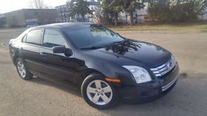 2006 Ford Fusion, 168000km, manual transmission