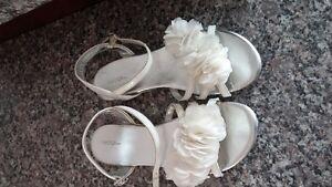 Sandale été grandeur 1