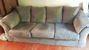 Ashley Furniture Couch for $280 (Delivery Included)