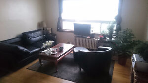 Close to Pier 21 GREAT LOCATION 1 room sublet for Feb 1st