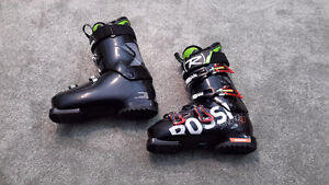 Rossignol synergy 80  boots