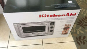 Kitchen Aid Convenction Oven