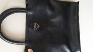Guess and Nine West purses