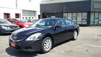 2012 Nissan Altima 2.5 S 154,000km Safety/E-tested AUTOMATIC Kitchener / Waterloo Kitchener Area Preview