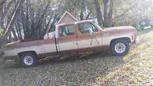 1979 chev truck