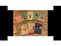 Shopaholic series books bundle, Sophie kinsella, chick lit