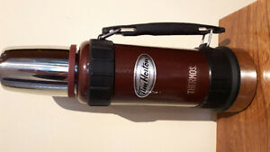 Tim Hortons Thermos bottle