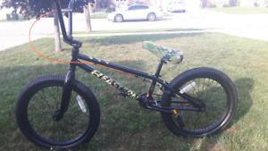 Boys Eastern Lowdown BMX bike--NEW