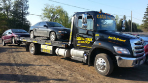 We buy and remove scrap vehicles $$$