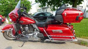 Superbe Harley