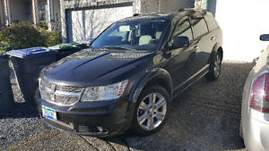 2009 Dodge Journey R/T All Wheel Drive - One Owner No Accidents