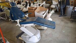 Engle Sequoia Dental Chair Used Equipment Hygiene
