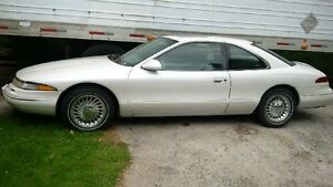 1996 Lincoln Mark Series Mark V111 Coupe (2 door)