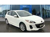 2013 Mazda 3 1.6 Tamura 5dr - DUAL ZONE CLIMATE CONTROL, POWER FOLDING DOOR MIRR