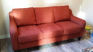 *Lazyboy sofa* 2 months old