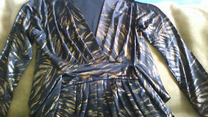 Women's Large & medium Dress Clothes Prices from $10.-$20.