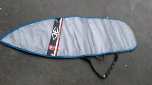 IF READING THIS THEN STILL AVAILABLE  7 ' SURF BOARD BAG