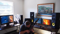 Guitar Lessons - Matthew Goldsworthy (Pouch Cove)
