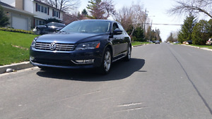 2014 Vw passat diesel , 18500 negotiable
