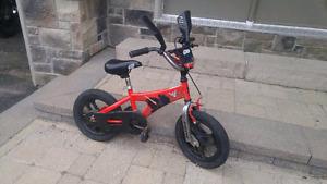 Star war bicycle