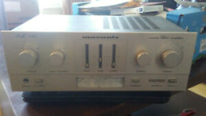 Marantz PM 300 Stereo Amplifier (Solid State)