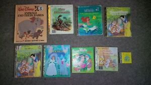 Disney Books Cambridge Kitchener Area image 1
