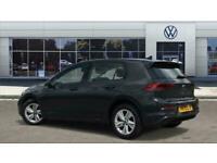 2020 Volkswagen Golf 1.5 TSI Life 5dr Petrol Hatchback Hatchback Petrol Manual