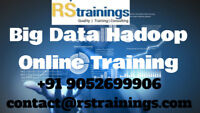 Learn Hadoop Online Canada, USA, UK, Australia, Singapore.
